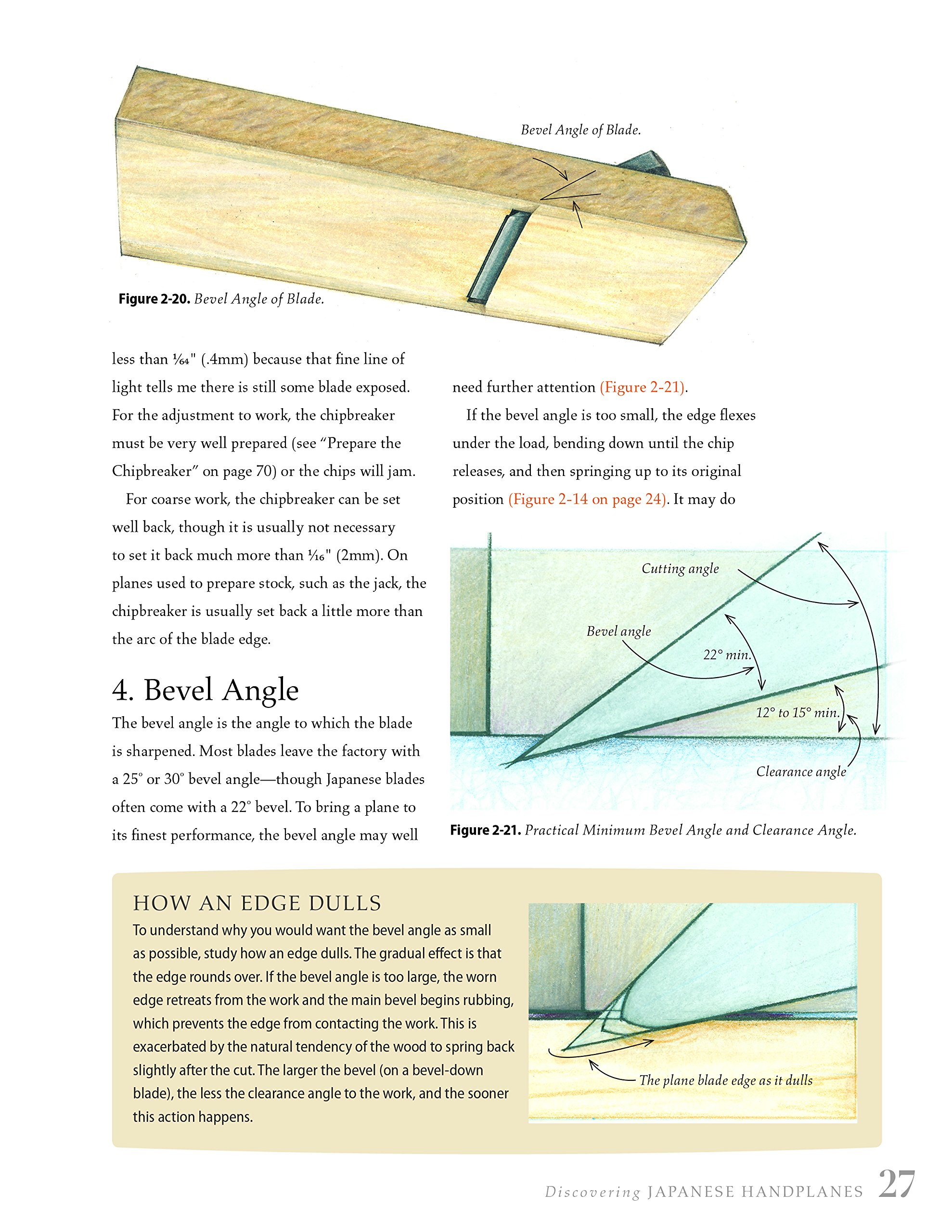 Discovering Japanese Handplanes: Why This Traditional Tool Belongs in Your Modern Workshop by Fox Chapel Publishing (Image #3)