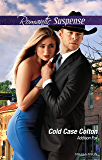 Cold Case Colton (The Coltons of Shadow Creek Book 4)