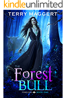 The Forest Bull (The Fearless Book 1)