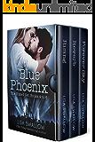 The Blue Phoenix Box Set (Books 4 - 6)