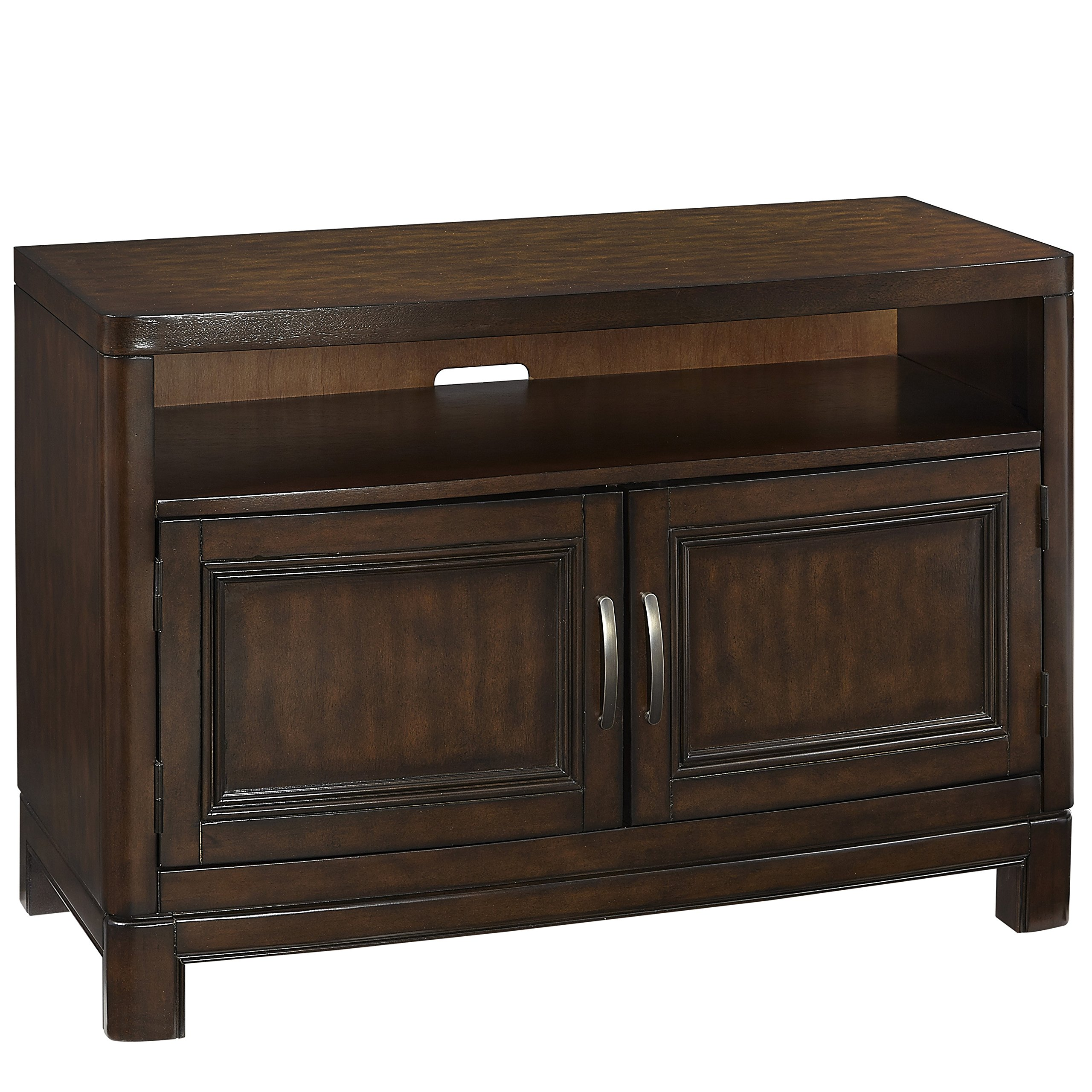 Home Styles Furniture Crescent Hill TV Stand, 44-Inch
