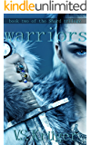 Warriors (Shard Trilogy Book 2)