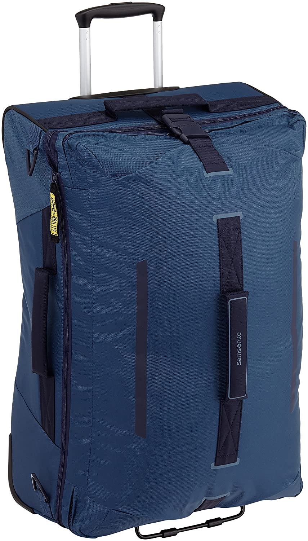Samsonite Bolsas de viaje, 69 cm, 73 L, Azul: Amazon.es ...