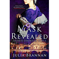 The Mask Revealed (The Jacobite Chronicles Book 2) (English Edition)