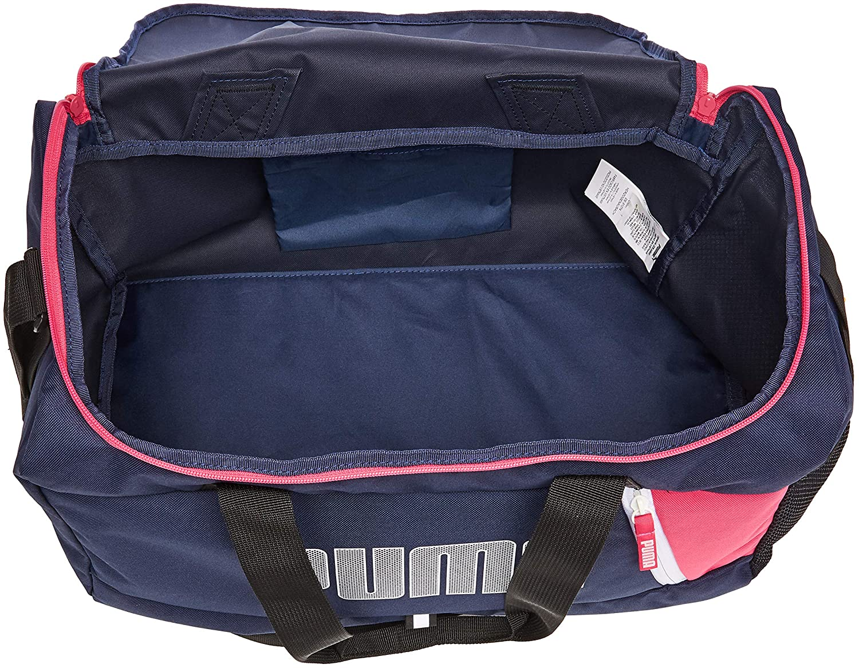 5ae81d23421 Puma Unisex's Fundamentals Sports Bag S II, Peacoat, OSFA: Amazon.co.uk:  Sports & Outdoors