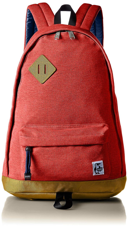 [チャムス] リュック Classic Day PackSweat Nylon CH60-0681-A046-00 B0745JYJ1D H-Camellia/Camel H-Camellia/Camel