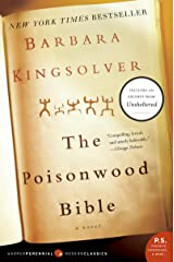 The Poisonwood Bible: A Novel Kindle Edition