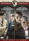 Sherlock Holmes Double Feature: Sherlock Holmes Faces Death and Sherlock Holmes in Washington