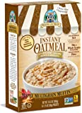 Bakery On Main Gluten-Free, Non-GMO Ancient Grains Instant Oatmeal, Maple Multigrain Muffin, 10.5 Ounce/6 Count Box (Pack of 3)