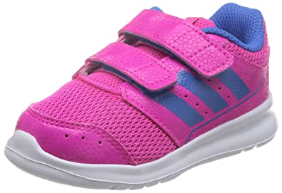 wholesale dealer 6c44c a0744 adidas Unisex Kids  Lk Sport 2 Cf I Multisport Outdoor Shoes, (Shock Pink