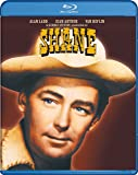 Shane [Blu-ray] [Import]