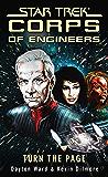 Star Trek: Corps of Engineers: Turn the Page (Star Trek: Starfleet Corps of Engineers) (English Edition)