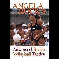 Angela Rock's Advanced Beach Volleyball Tactics