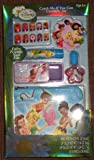 Disney Tinkerbell and the Great Fairy Rescue Catch Me If You Can Cosmetic Set