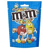 M&M's Crispy Chocolate Pouch, 121 g