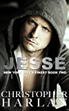Jesse (New York City's Finest Book 2)