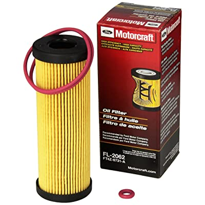 Motorcraft FL2062 Oil Filter: Automotive