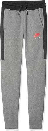 Nike B Nk Air Cuff Pantalones de Chándal, Niños: Amazon.es: Ropa y ...