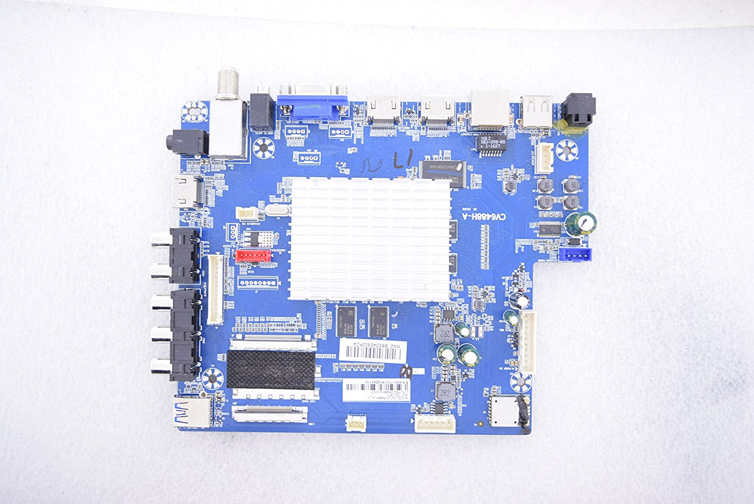 WD50UC4300 CV6488H-A LTE50398 Main Video Board for westinghouse 5656