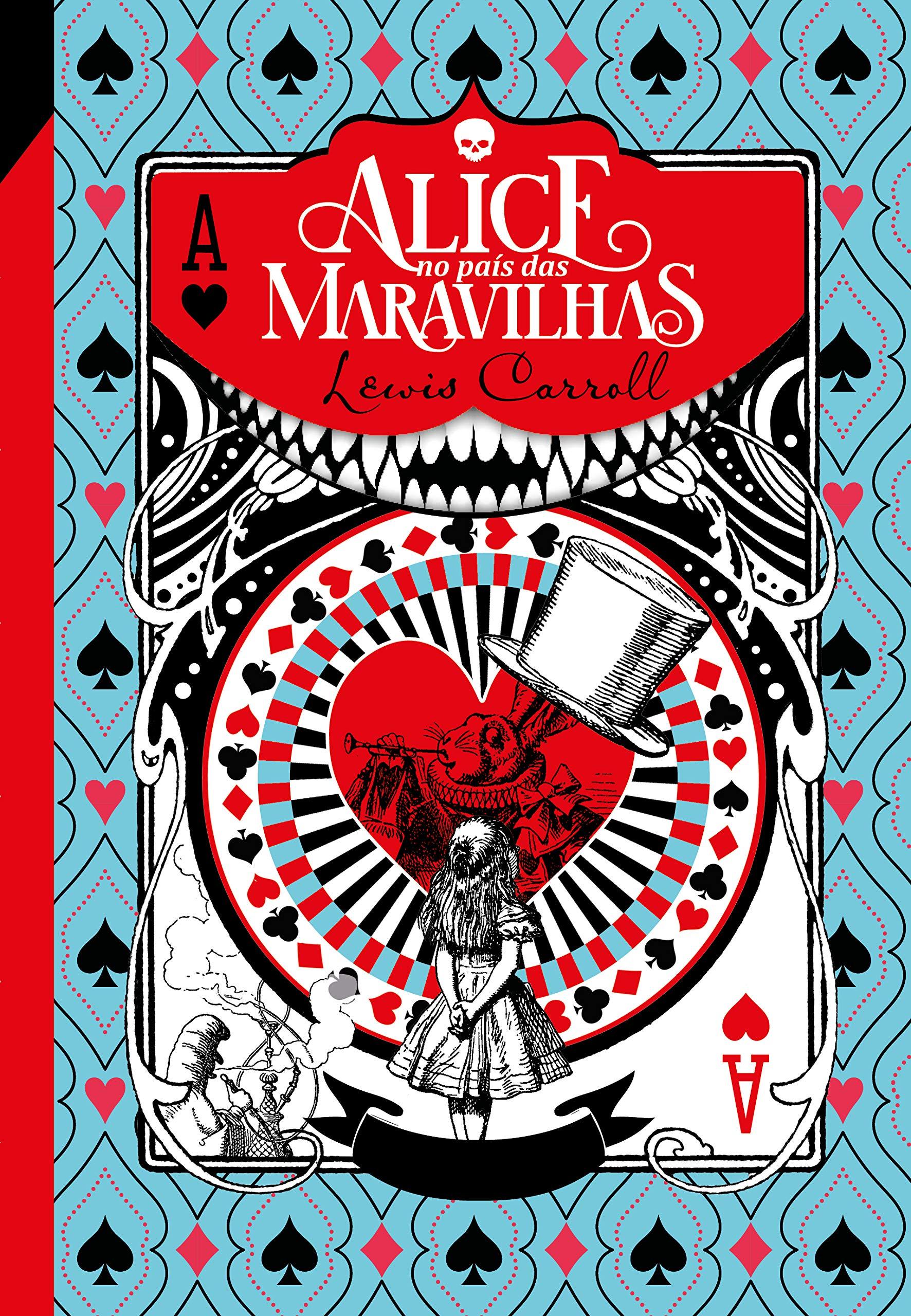 Alice no País das Maravilhas (Classic Edition) | Amazon.com.br
