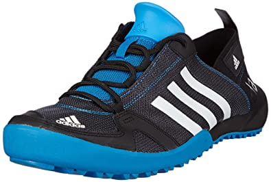 in stock 4bb22 61dee adidas Performance climacool DAROGA TWO 13 G64437, Herren Clogs   Pantoletten, Blau (Dark