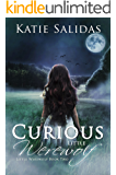 Curious Little Werewolf: Little Werewolf Book 2