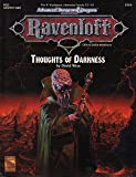 Thoughts of Darkness (AD&D/Ravenloft Module RQ2)