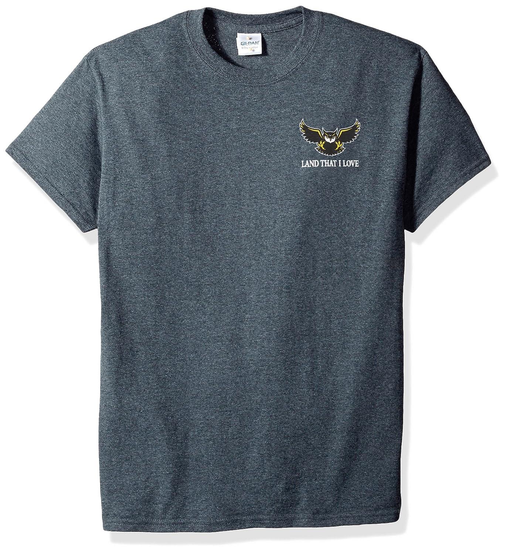 激安ブランド NCAA Kennesaw ダークヘザー State OwlsフラグGlory半袖シャツ Small ダークヘザー Small Kennesaw B01N0ZPPGE, ミョウコウムラ:f808c768 --- a0267596.xsph.ru