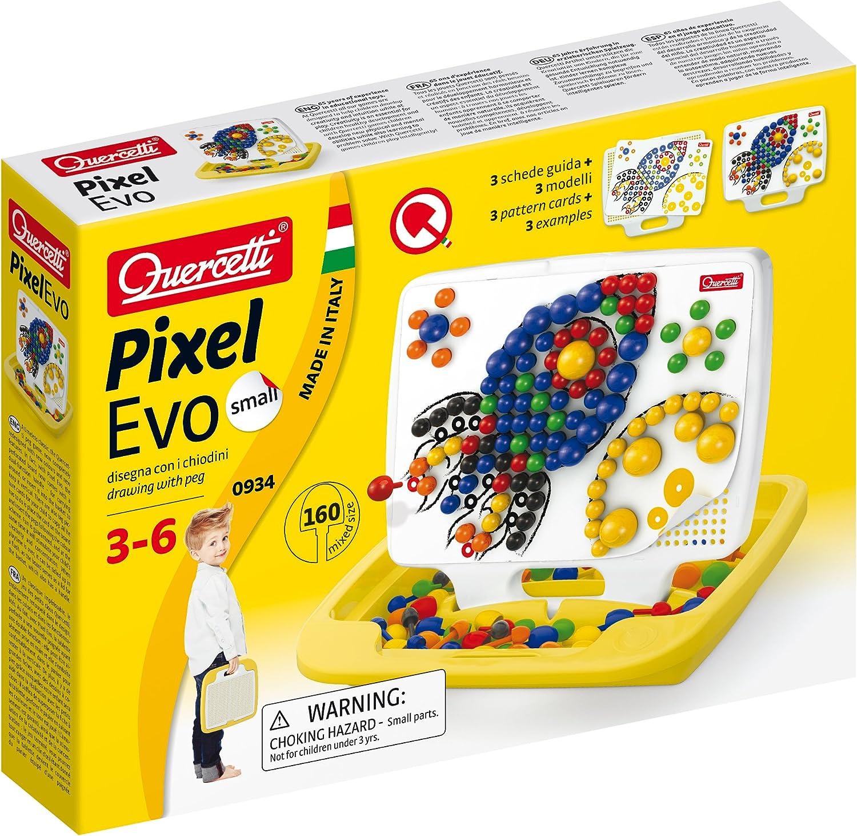 Quercetti 0934 Pixel Evo Small