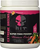 Hit Supplements Extreme Greens, 240 Gram