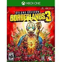 Borderlands 3 Deluxe Edition - Xbox One