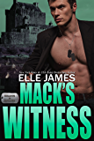 Mack's Witness (Hearts & Heroes Book 2)