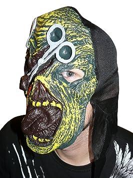 Li01, máscara de miedo para los disfraces de Halloween, fiesta del tema, disfraces
