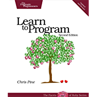 Learn to Program (Facets of Ruby)