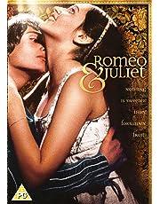 Romeo and Juliet [1968]