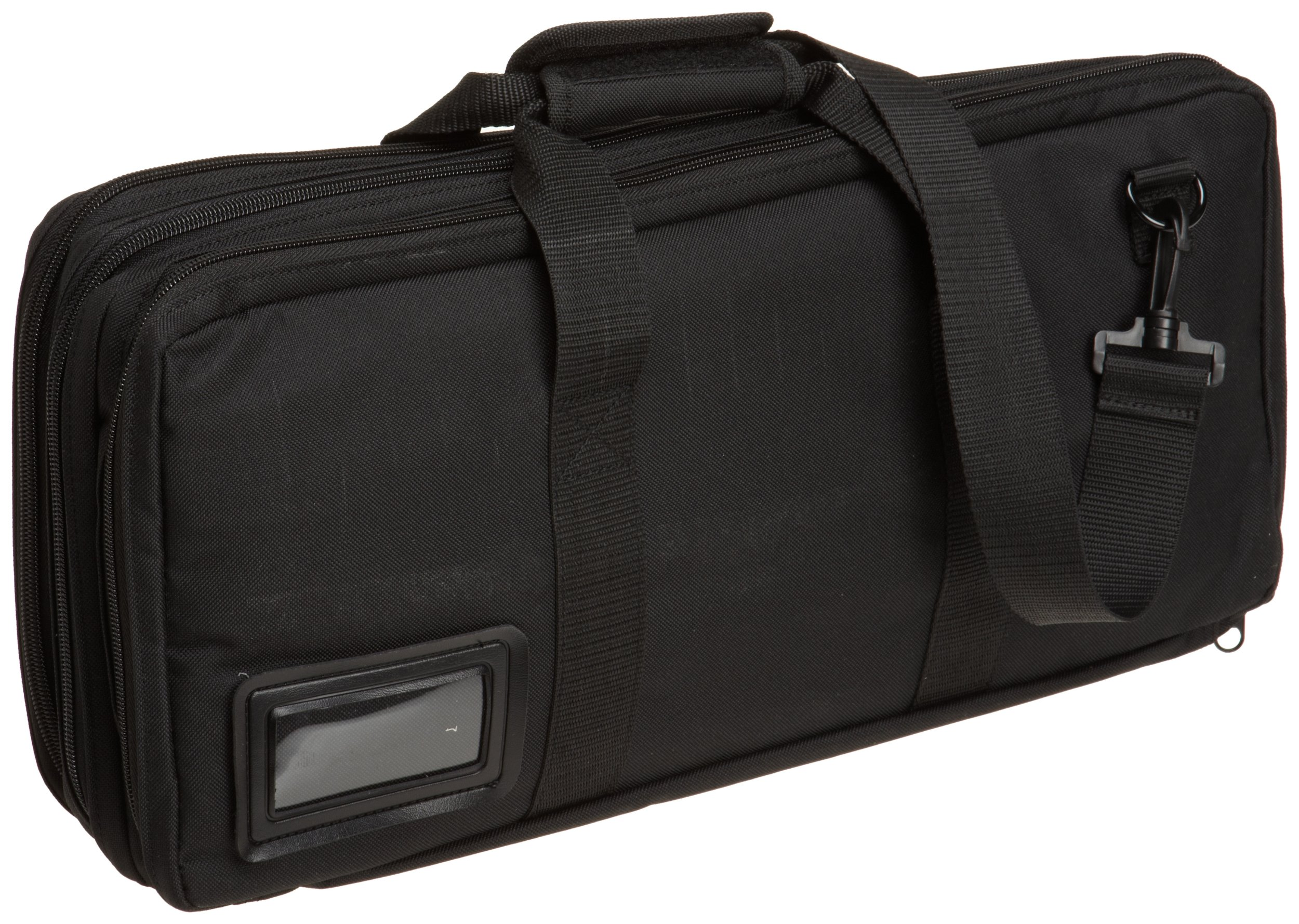 The Ultimate Edge 2001-EDB Deluxe Chef Knife Case, Black by The Ultimate Edge (Image #2)
