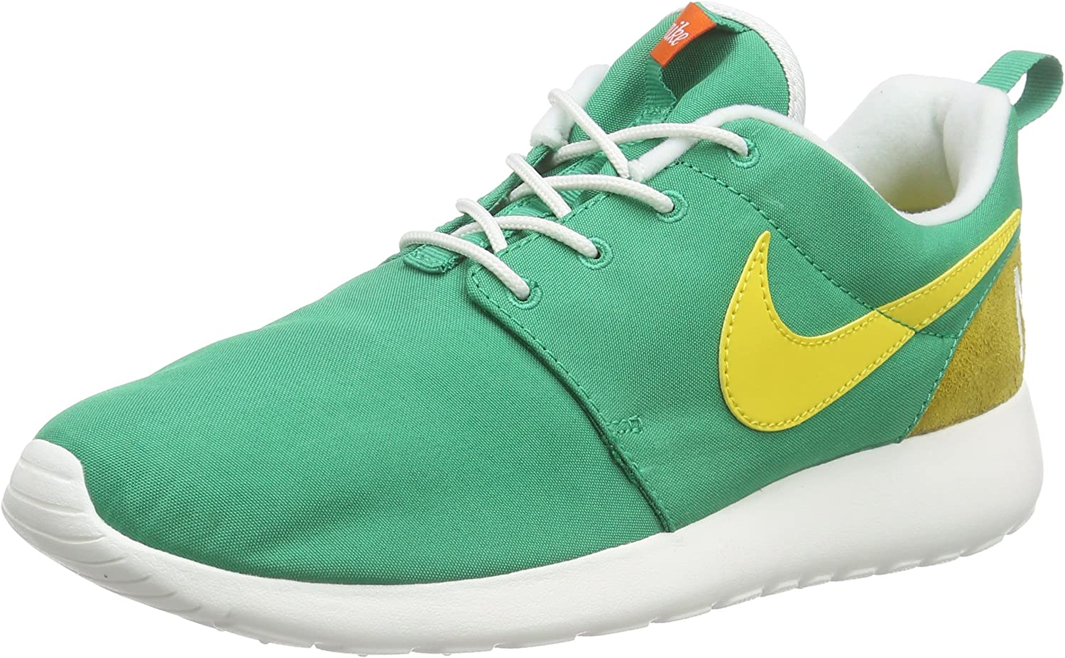 NIKE Roshe One Retro Mens Sneaker Green 819881 371