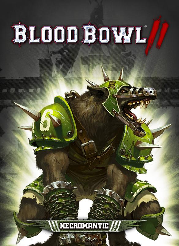 Blood Bowl 2 - Necromantic DLC [Online Game