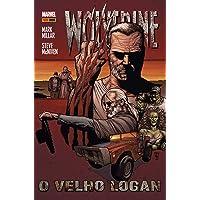 Wolverine. O Velho Logan