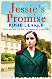 Jessie's Promise: A heartwarming and gritty family saga