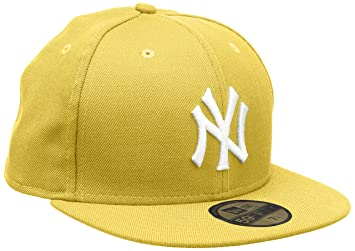90e83c6974673 A NEW ERA MLB Basic York Yankees Cyber - Gorra para Hombre  Amazon.es  Ropa  y accesorios