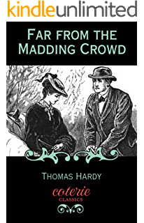 Far From The Madding Crowd Coterie Classics