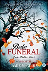 Belo funeral – Irmãos Maddox - vol. 5 (Belo desastre) eBook Kindle