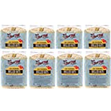 Bob's Red Mill Old Fashioned Regular Rolled Oats, 32 Ounce (Pack of 4) (Pack Of 8)