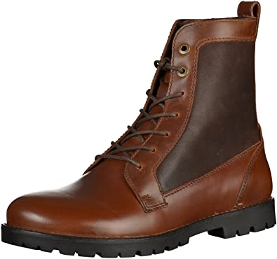 Birkenstock Boot ''Gilford High'' from Leather in
