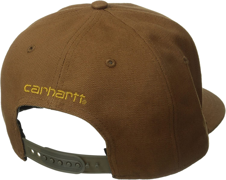 Carhartt Men Cap Ashland