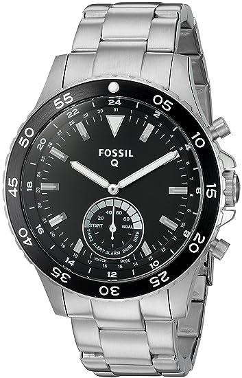 b2820bd87440 Reloj Fossil para Hombre FTW1126  Amazon.es  Relojes