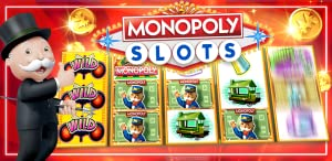 MONOPOLY Slots from SG Interactive