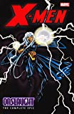 X-Men: The Complete Onslaught Epic - Book 3