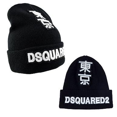 600c40d80f1 Dsquared2 Stylish Woolen Hat